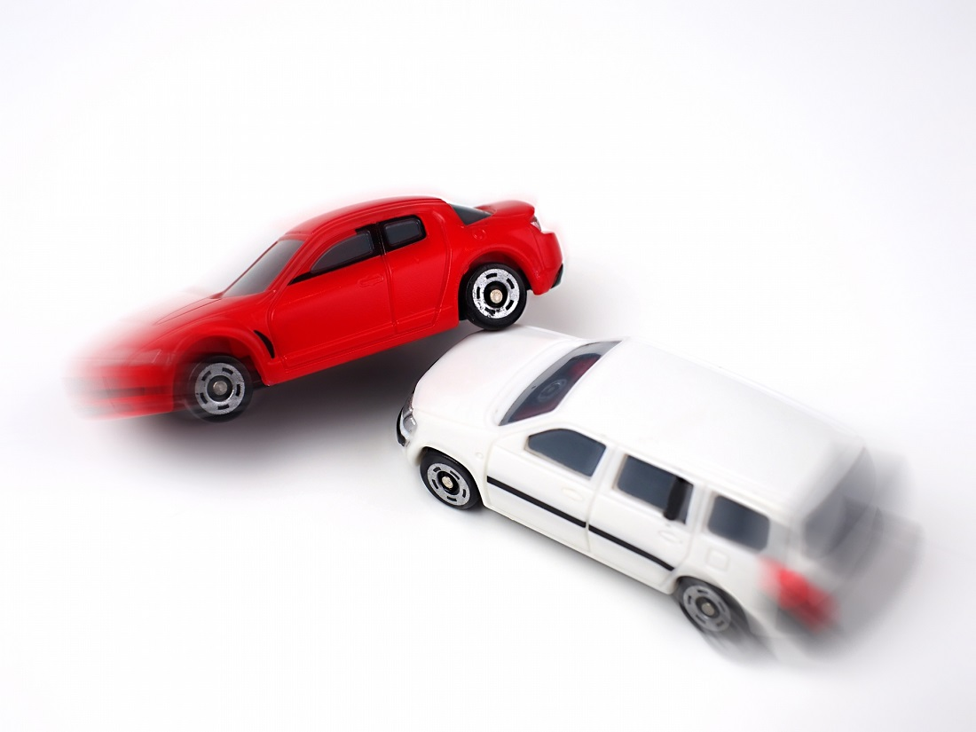 交通事故治療(ムチウチ・全身の痛み)